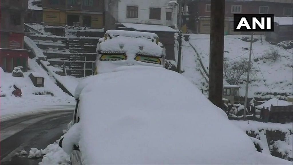 Weather Forecast: पंजाब, हरियाणा में बदला मौसम, दोबारा बढ़ेगी ठंड
