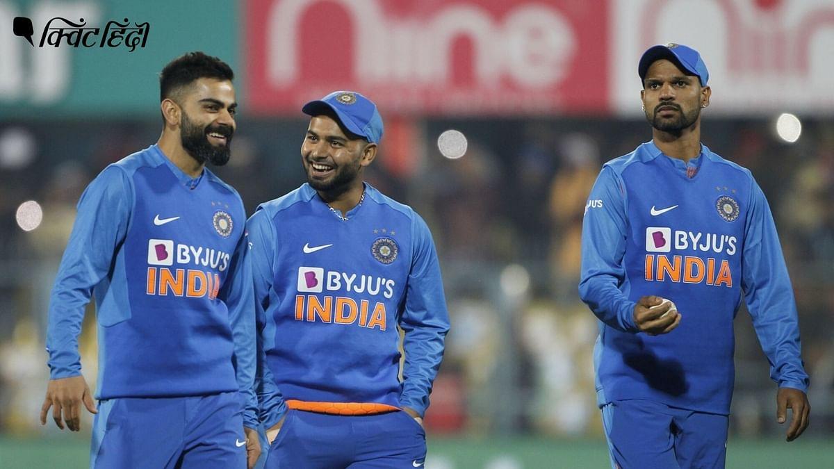न्यूजीलैंड दौरा: T20 टीम का ऐलान, सैमसन ड्रॉप, रोहित-शमी की वापसी