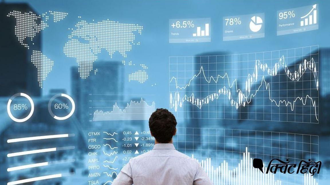 Share/Stock Market Prediction 23 February 2021