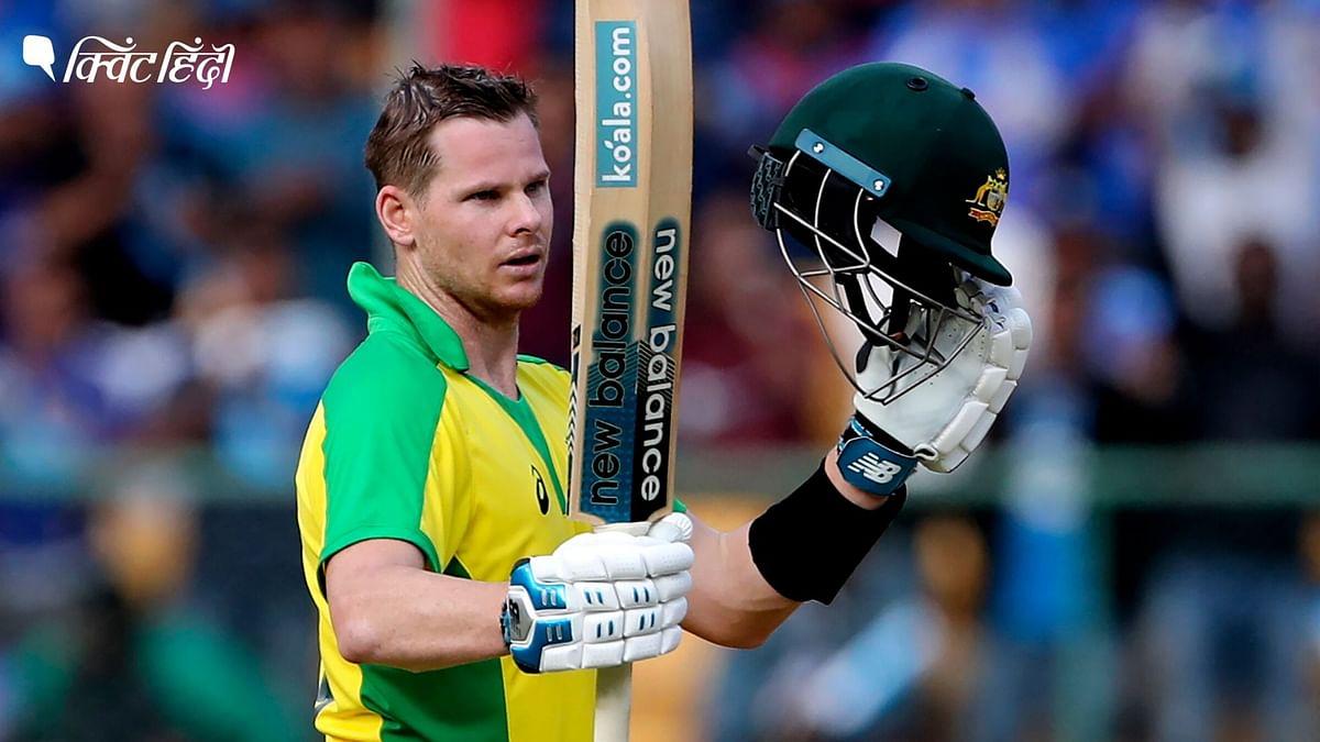 IND vs AUS, 3rd ODI: सीरीज जीतने के लिए भारत को 287 रन की जरूरत