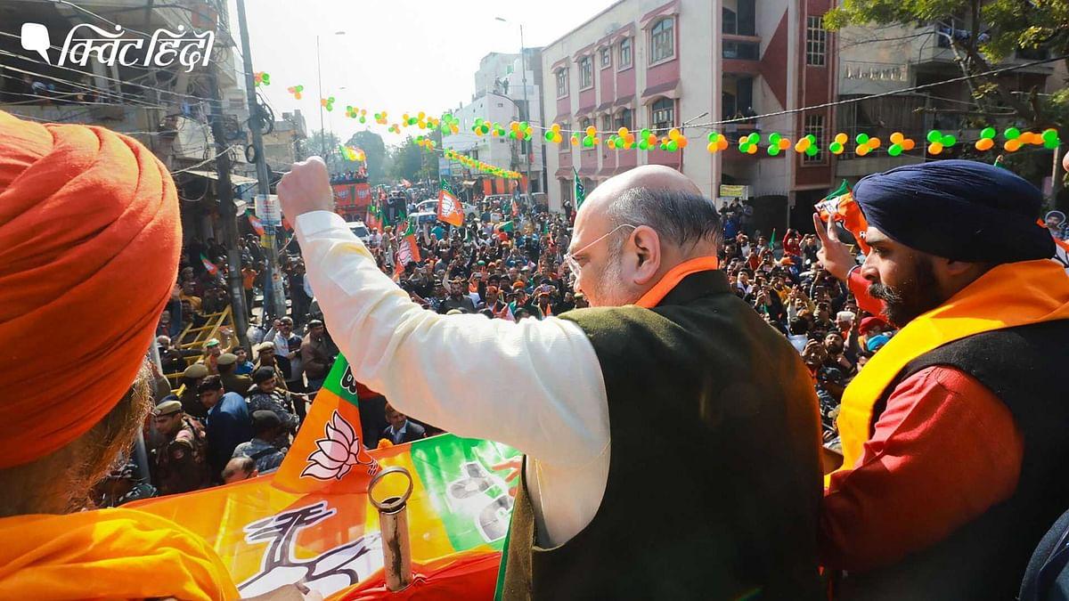 दिल्ली में हार के बाद ट्विटर पर खामोश हैं दिल्ली बीजेपी के नेता