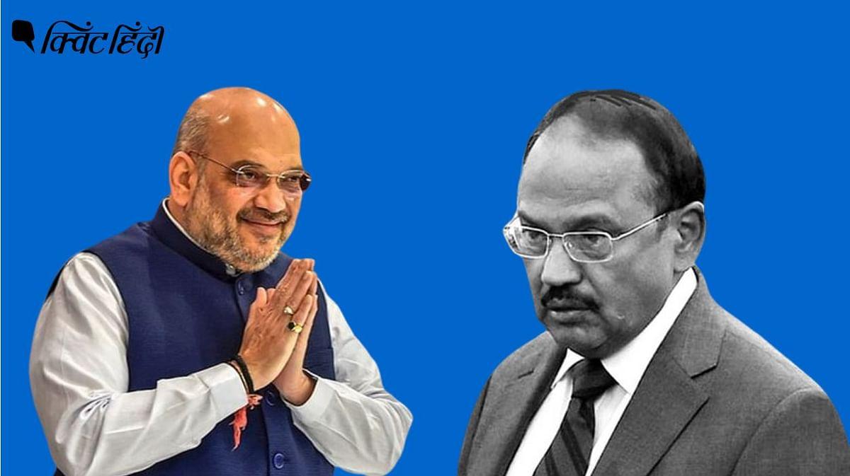 Jammu and Kashmir  दिल्ली में जम्मू-कश्मीर को लेकर मंथन, अमरनाथ यात्रा और चुनावों को लेकर चर्चा?