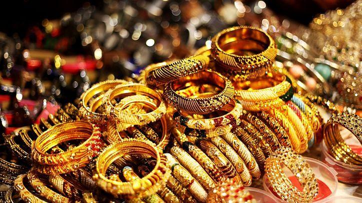 Gold Price Today: सोना के दाम में उछाल, जानें अपने शहर का ताजा भाव