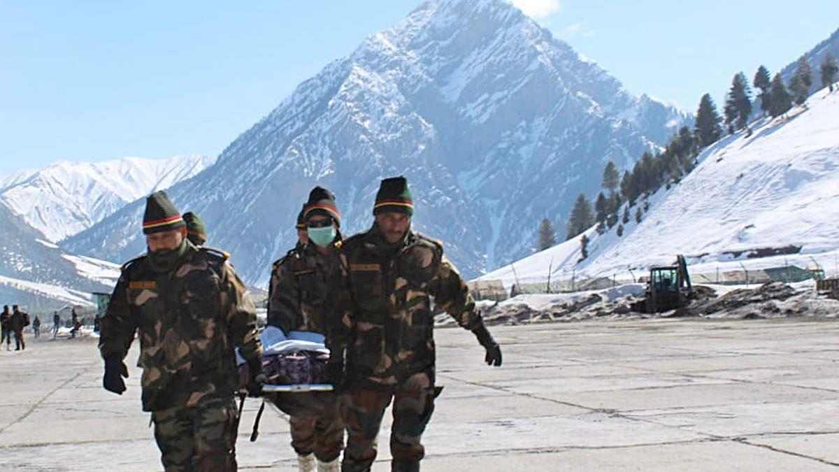 क्या कोरोना से जंग में भारतीय सेना गेमचेंजर साबित हो सकती है?
