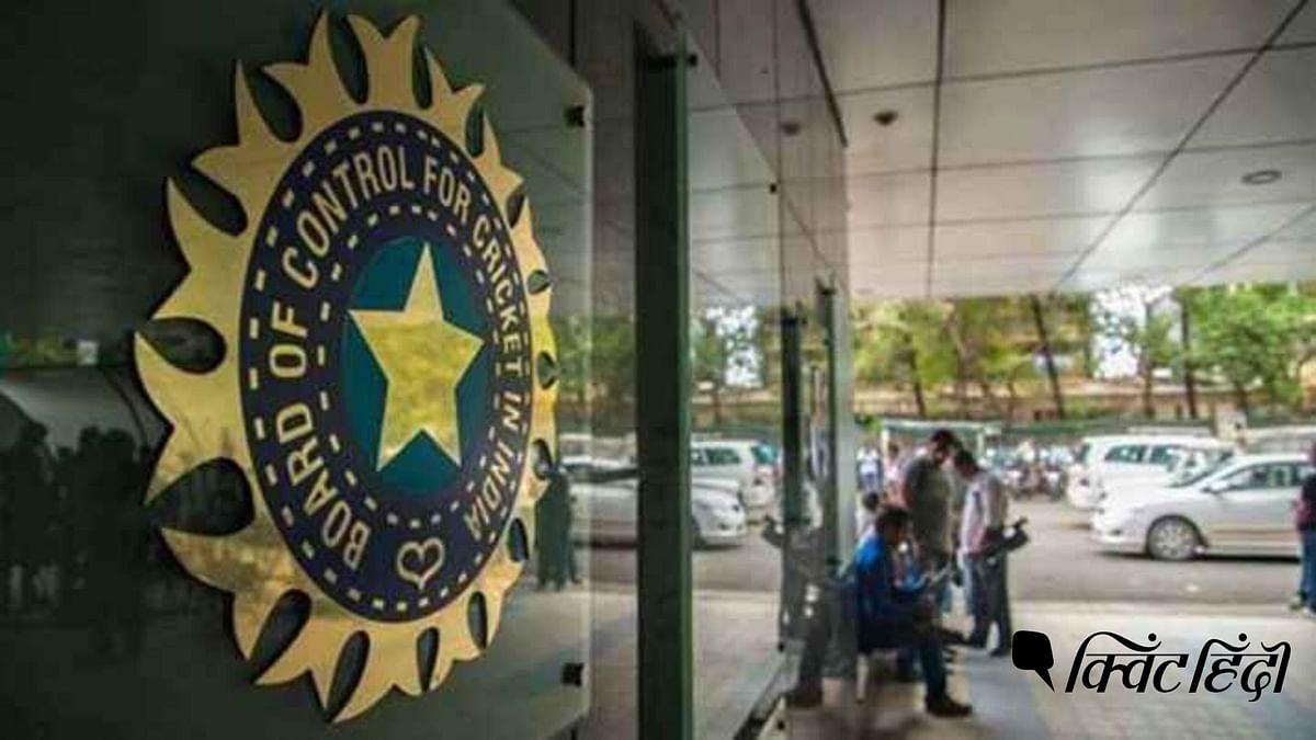 BCCI प्रतीकात्मक फोटो