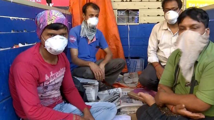 भारत में कोरोना मामले 12 लाख के करीब, 3 दिन में एक लाख नए केस