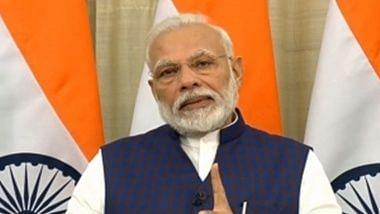 PM मोदी कल शाम 7 बजे छात्रों के साथ करेंगे 'परीक्षा पे चर्चा'