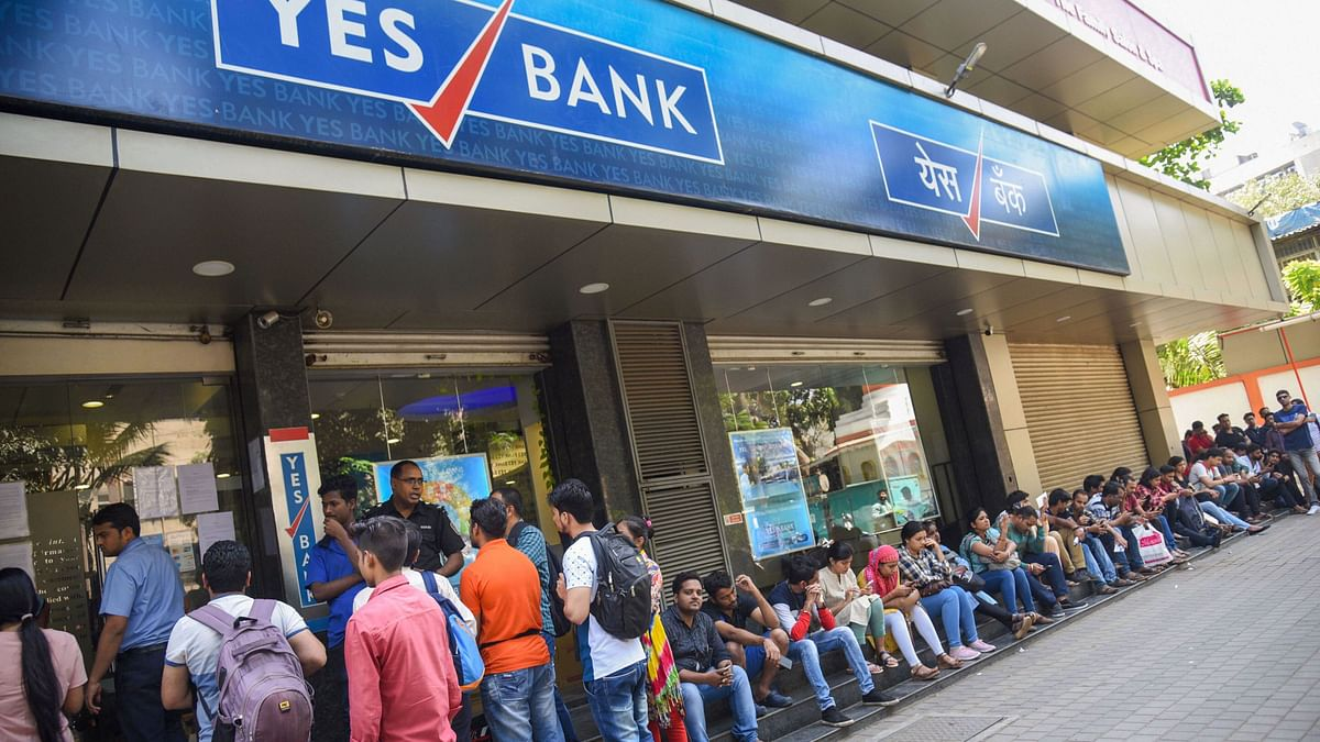 एसबीआई 2,450 करोड़ रुपये में खरीदेगा YES बैंक के 245 करोड़ शेयर