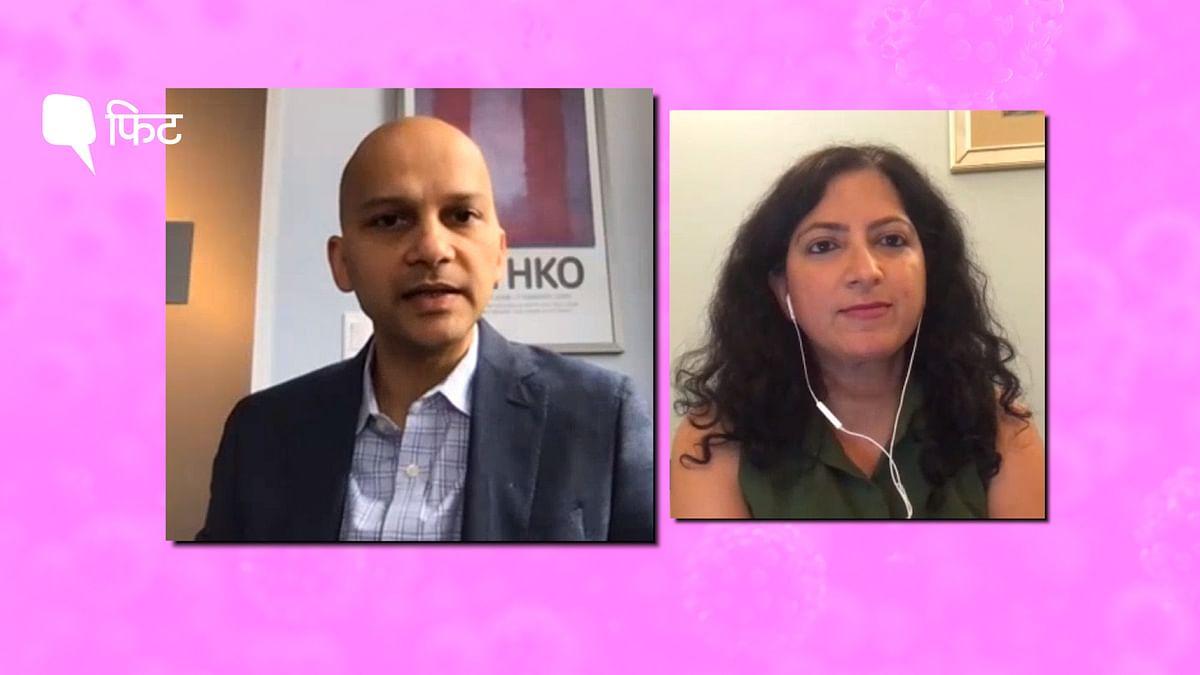 COVID-19: भारत में लॉकडाउन और टेस्टिंग को लेकर हार्वर्ड के डॉक्टर की राय