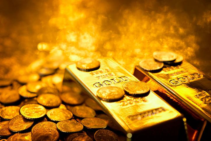 Gold Price Today: सोने फिर 50 हजार की तरफ, जानें अपने शहर का भाव