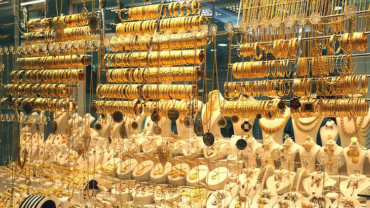 Gold Price Today: सोने की चमक लौटी, जानें 22ct-24ct गोल्ड का ताजा भाव