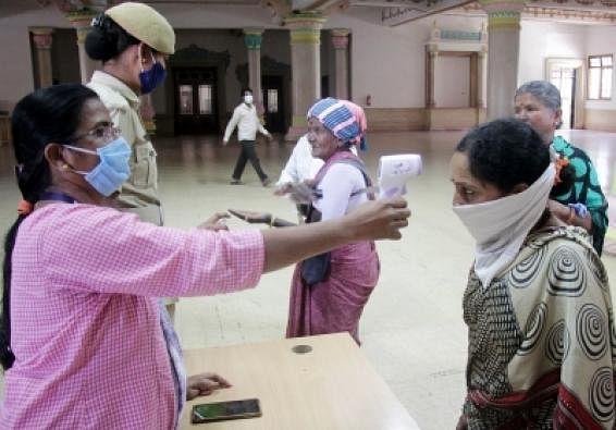 ऑक्सीजन,वेंटिलेटर,वैक्सीन..दुनियाभर से भारत की मदद के लिए उठी आवाज