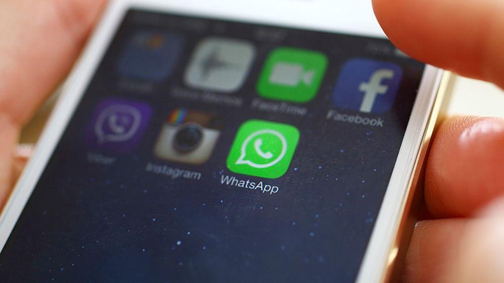 आर्मी ने जवानों के लिए WhatsApp जैसा मेसेजिंग ऐप SAI किया लॉन्च