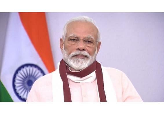 International Yoga Day | योग से लोगों में भाईचारा बढ़ता है:PM मोदी