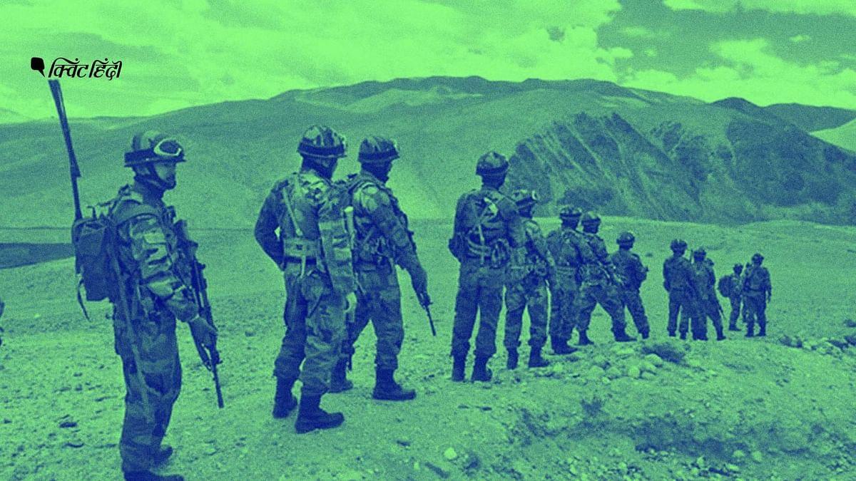 चीन सीमा पर कर रहा लगातार निर्माण, सीडीएस रावत बोले- तीनों सेनाएं तैयार