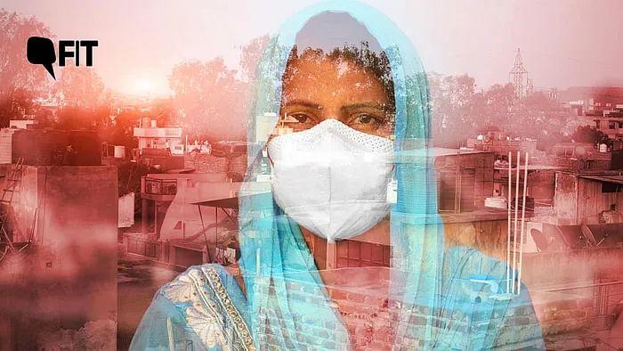 भारत के 640 जिलों में से 627 (98%) जिलों में कोरोना के मामले दर्ज किए गए हैं