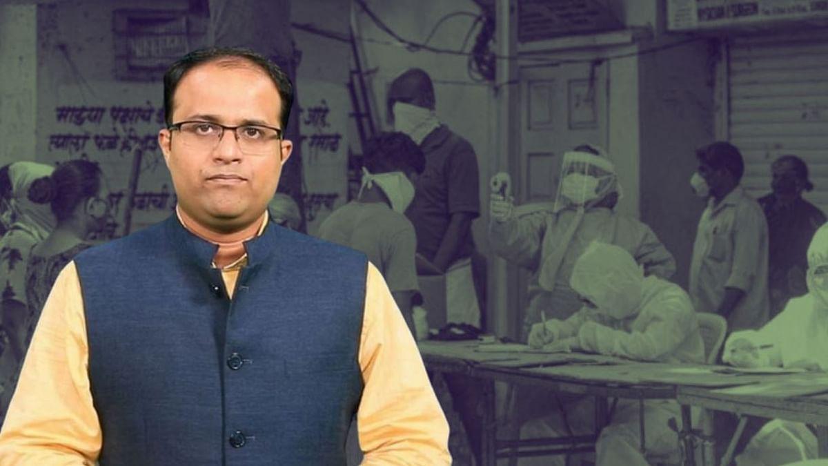 धारावी ने कैसी लड़ी कोरोना से लड़ाई,बना मुंबई के लिए मॉडल