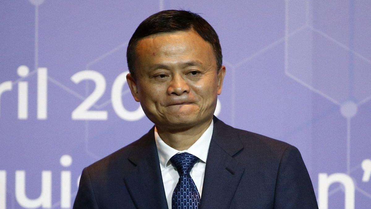 अलीबाबा के जैक मा के पीछे पड़ी चीन की सरकार