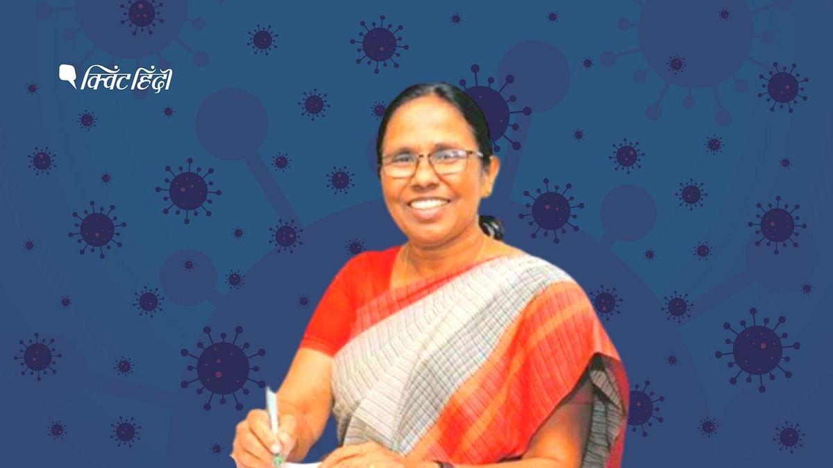 भारत और बिहार की कई महिला नेताओं से दुनिया सीखे कोरोना कंट्रोल