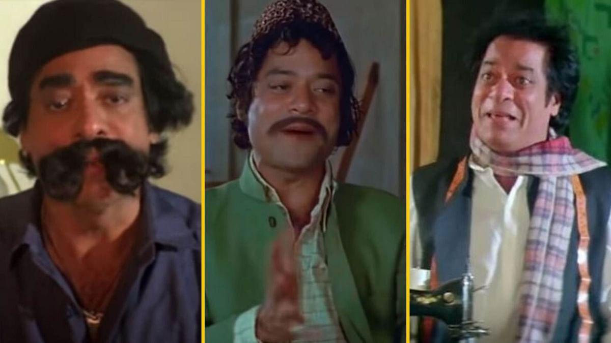'सूरमा भोपाली' जगदीप के ये किरदार हमेशा हंसाते रहेंगे