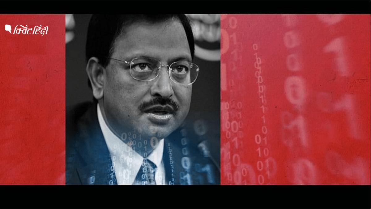 बी रामलिंग राजू की कहानी की कई परतें हैं