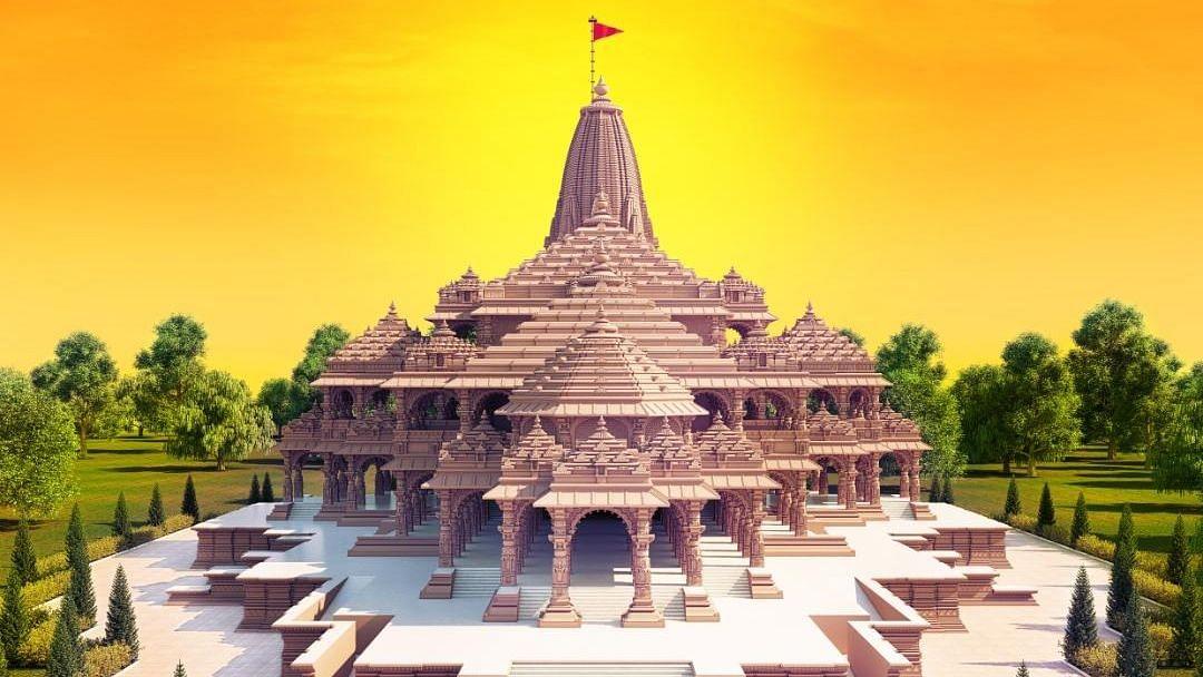राम मंदिर का कितना है बजट, कब तक बनकर तैयार होगा?
