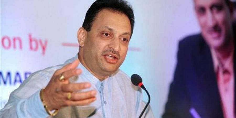 BSNL के कर्मचारी गद्दार, 85 हजार को निकाला जाएगा: BJP सांसद हेगड़े