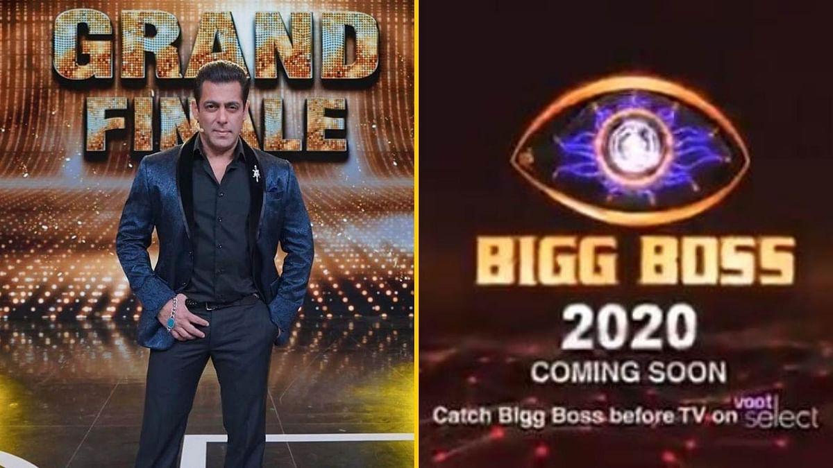 सलमान खान जल्द ला रहे हैं बिग बॉस का नया सीजन, टीजर लॉन्च