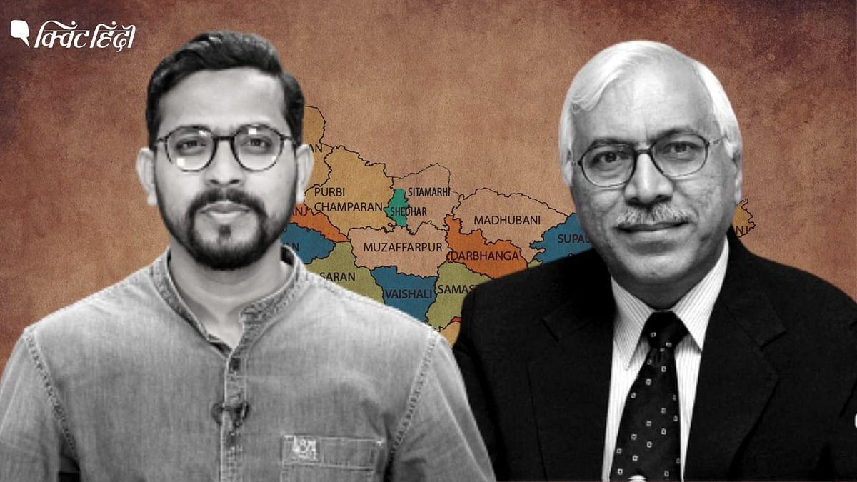 कोरोना के बीच बिहार चुनाव कराना सही या गलत?एस वाई कुरैशी Exclusive