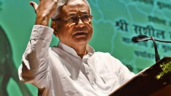 सुशांत केस की CBI जांच पर नीतीश बोले-भरोसा रखें, न्याय होगा