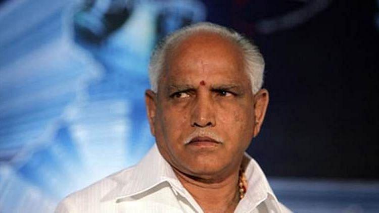CM येदियुरप्पा के इस्तीफे का सवाल ही नहीं उठता: केएस ईश्वरप्पा