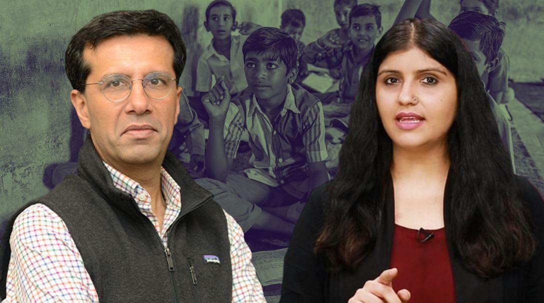 'नई शिक्षा नीति आने वाले भारत के लिए गेमचेंजर': आशीष धवन Exclusive