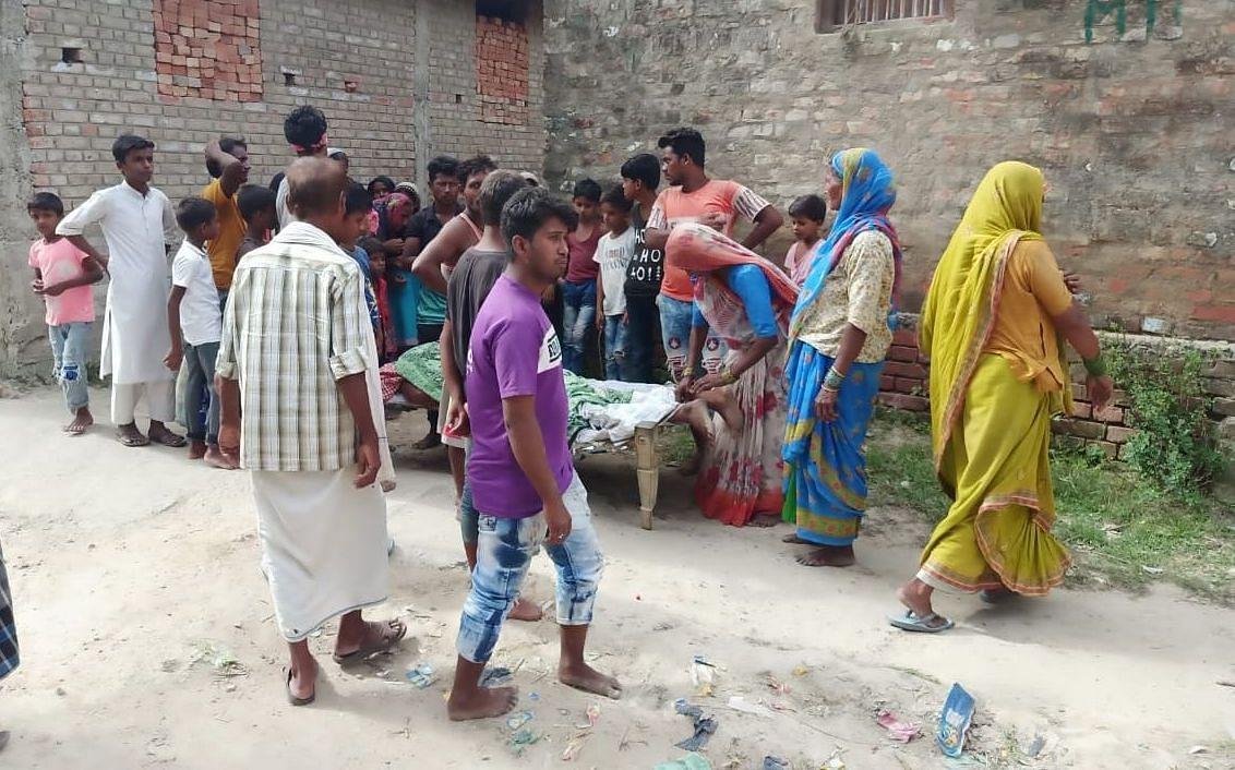 बिहार: बरही में कैसे निजी विवाद को दे दिया गया 'साम्प्रदायिक रंग'