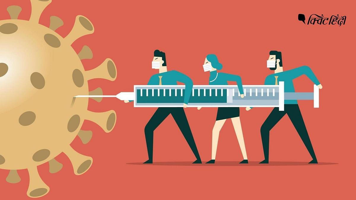 कोरोना की कौन सी वैक्सीन भारतीयों को कबतक मिलेगी? राहुल के 4 सवाल