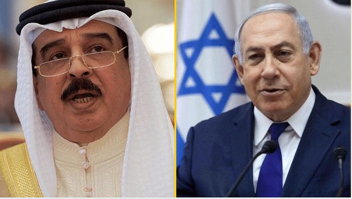 बहरीन और इजराइल के बीच हुआ शांति समझौता