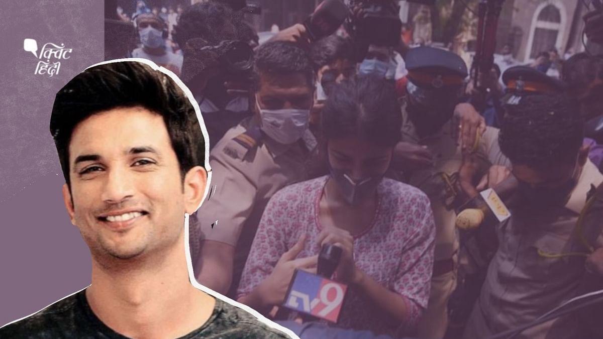 सुशांत केस: CBI-ED-कोर्ट, अब किसी की जरूरत नहीं, फैसला आ चुका है!