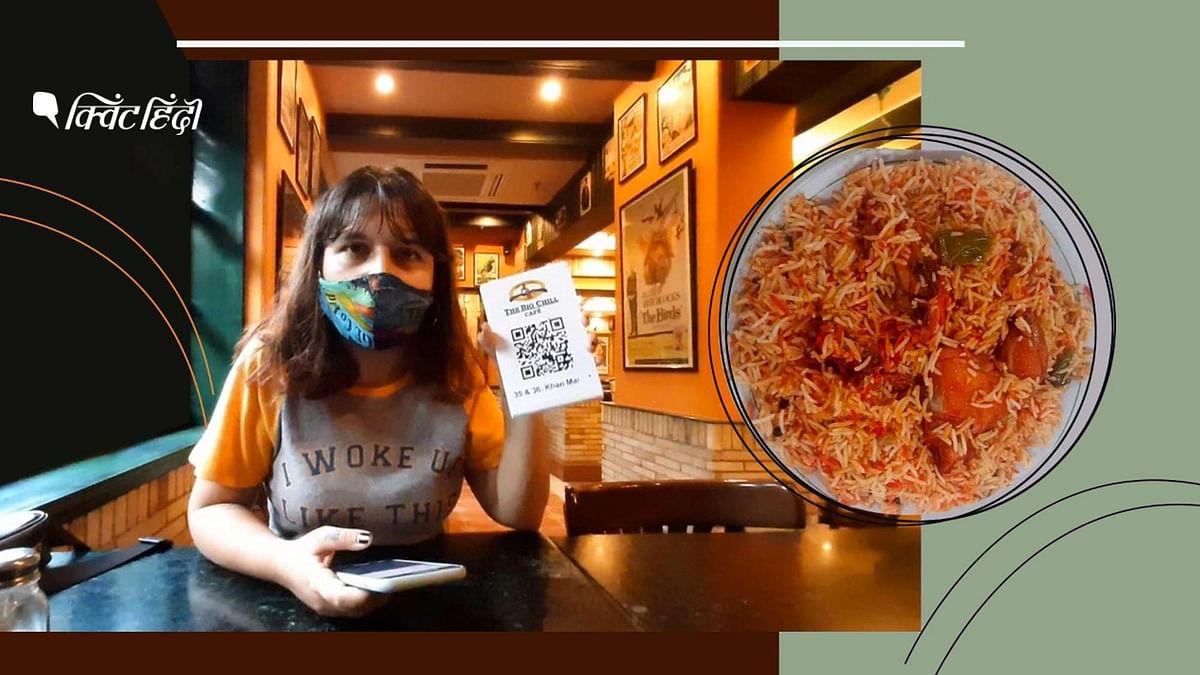 कोरोना काल में बाहर खाएं या ना खाएं?