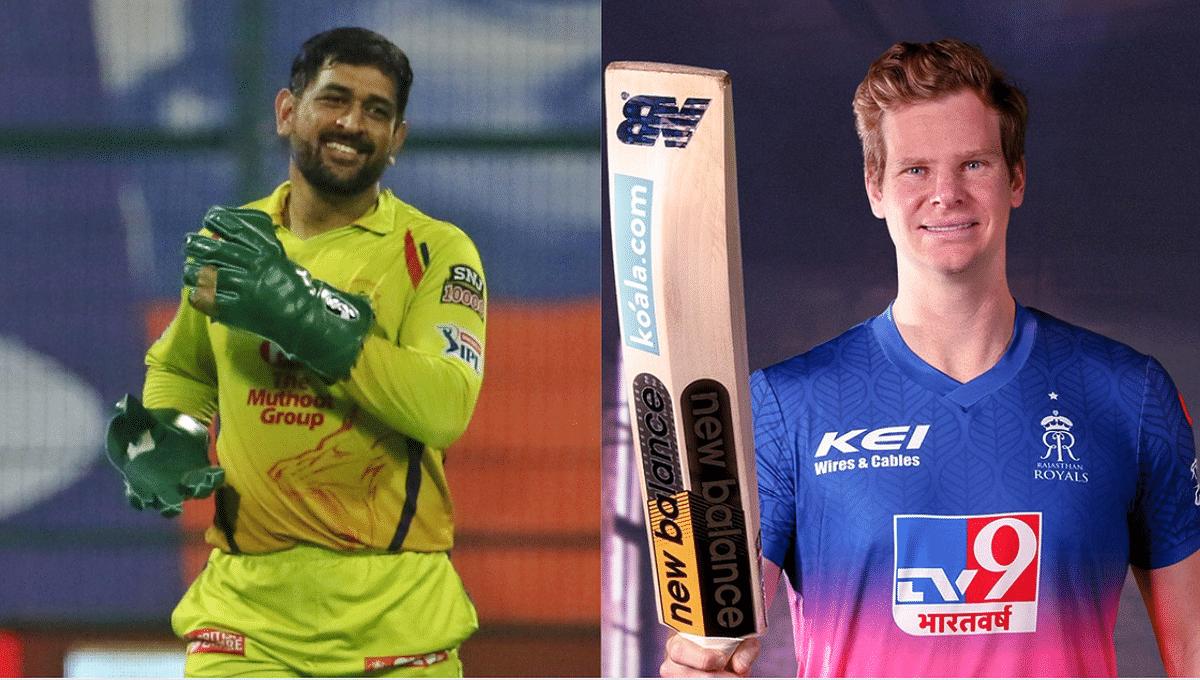 प्ले ऑफ में टिके रहना है तो Chennai superkings और rajasthan royals दोनों को जीत चाहिए