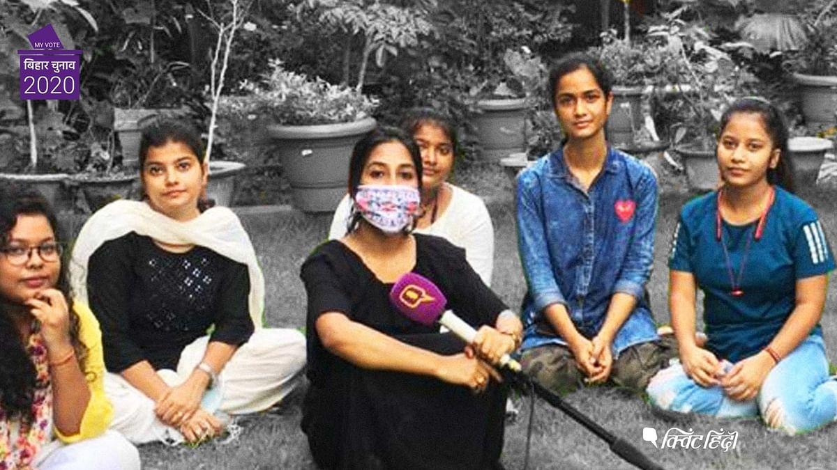 बिहार चुनाव चौपाल: आर्टिस्ट,रैपर..इन लड़कियों को चाहिए कैसी सरकार?