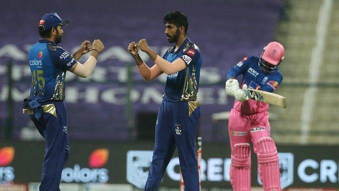 MI Vs RR: मुंबई का टॉस जीतकर पहले गेंदबाजी करने का फैसला