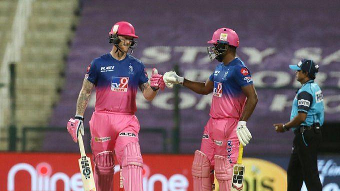 MI Vs RR: स्टोक्स का शतक, राजस्थान ने मुंबई को दी 8 विकेट से मात