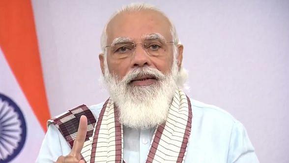 कोरोना पर बोले PM मोदी- 'जब तक दवाई नहीं, तब तक ढिलाई नहीं'