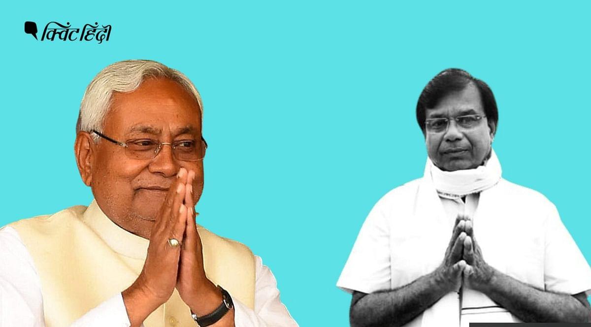 बिहार: शिक्षामंत्री का इस्तीफा,नीतीश का शुरुआती दांव ही उलटा पड़ा?