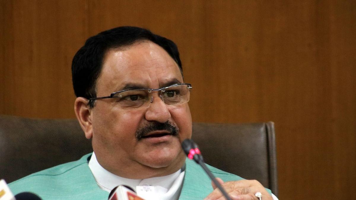 2024 की तैयारी में BJP, नड्डा शुरू करेंगे 120 दिनों का अभियान