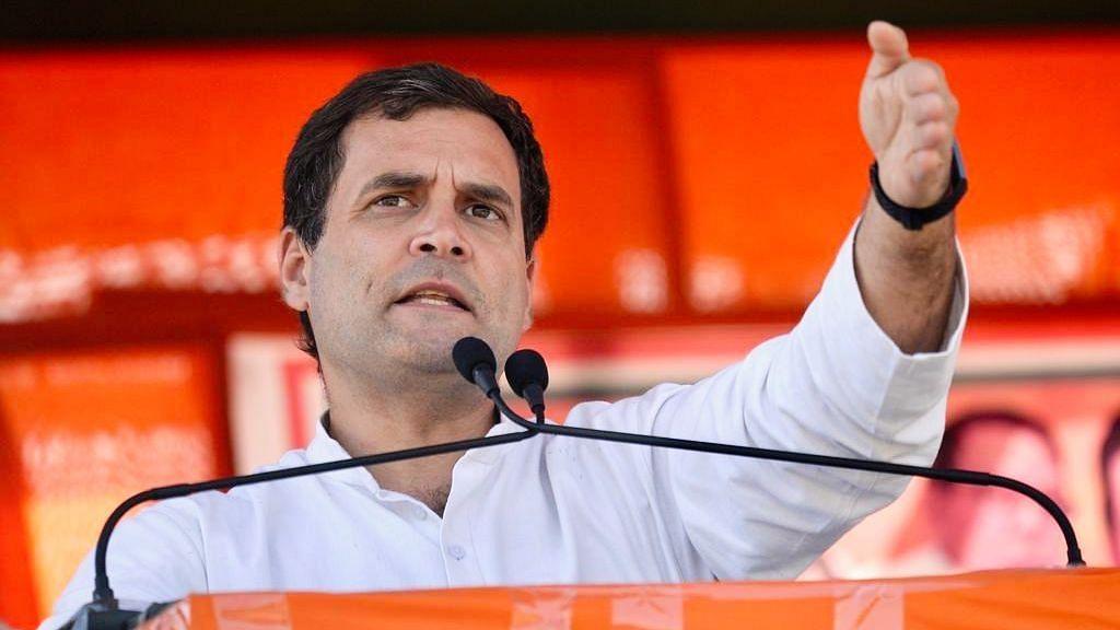 RSS मानहानि केस: राहुल गांधी के भाषण को सबूत मानने से बॉम्बे HC का इनकार