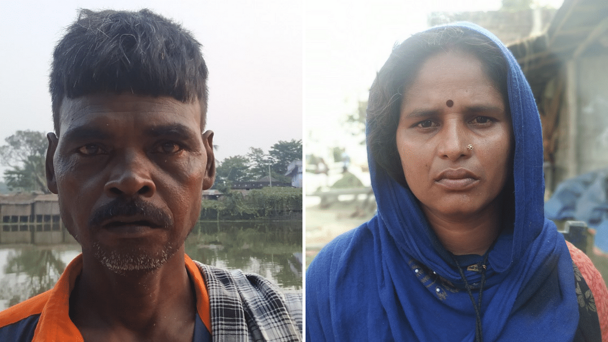 बिहार में बीमार सिस्टम के सताए सीमांचल के मरीजों की कहानियां