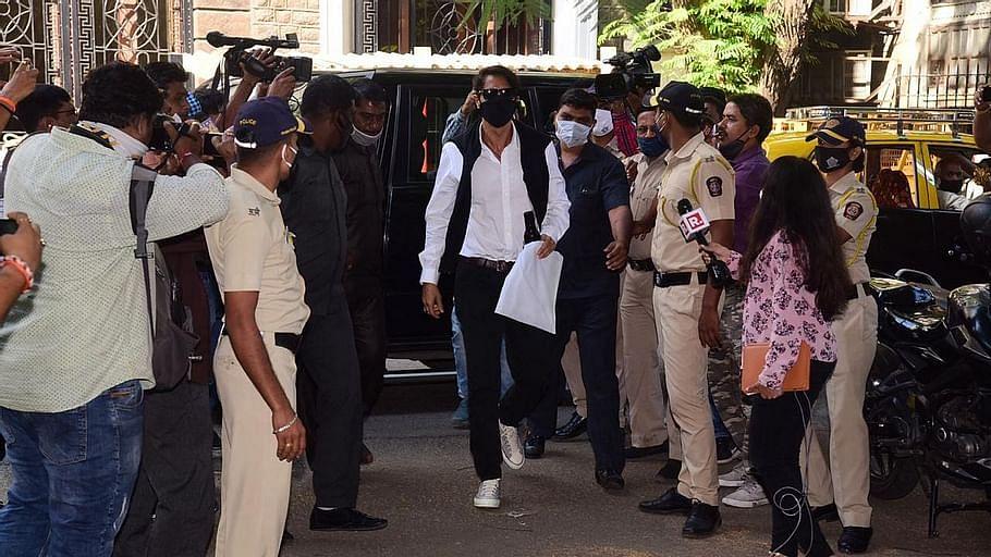 NCB की पूछताछ के बाद अर्जुन रामपाल- ड्रग्स से कोई लेना-देना नहीं
