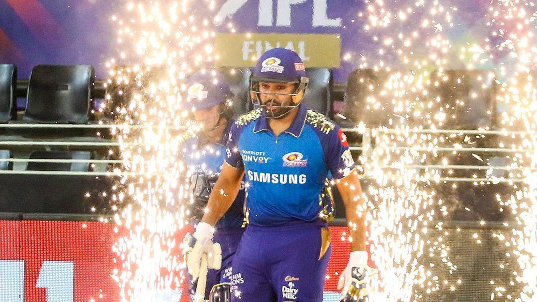 IPL में फिर रोहित का राज: राहुल,तेवतिया,धवन...ये हैं सीजन के सरताज