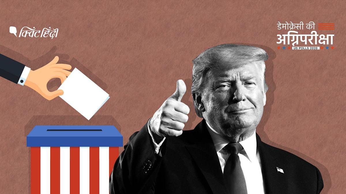 अमेरिकी राष्ट्रपति चुनाव:एक 'ठग' या फिर एक हीरो हैं डोनाल्ड ट्रंप?