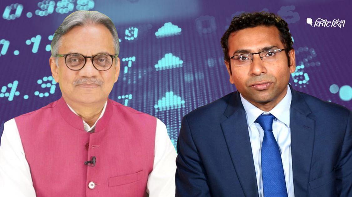 शेयर बाजार में आतिशबाजी, क्या करें निवेशक?: सौरभ मुखर्जी Exclusive